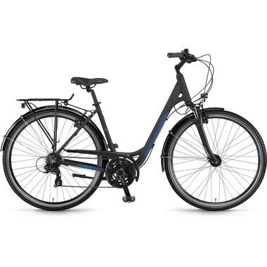 Vélo de Ville WINORA DOMINGO 21 WAVE Gris 2020